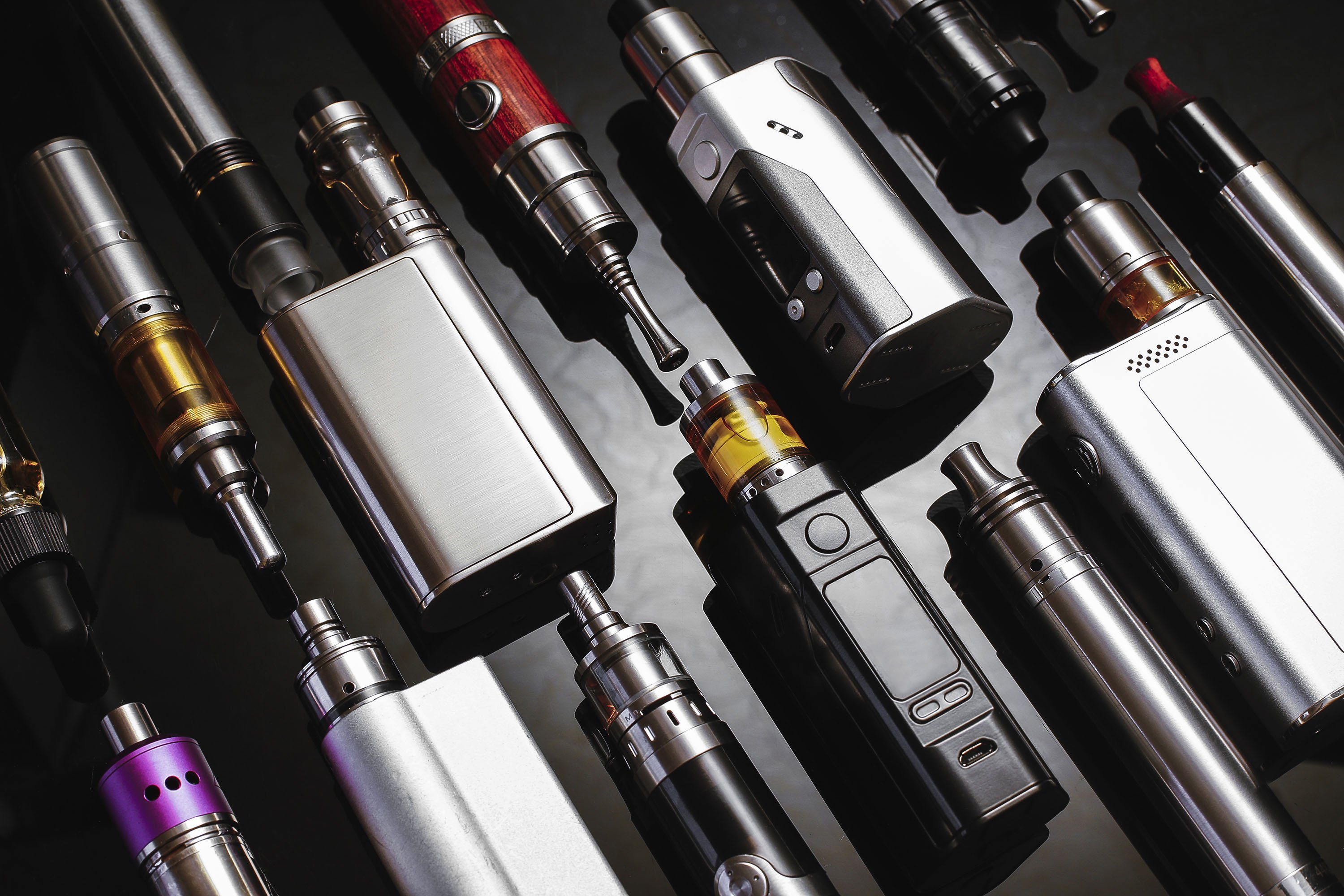 A Guide To Buying the Best e-Cig Mod