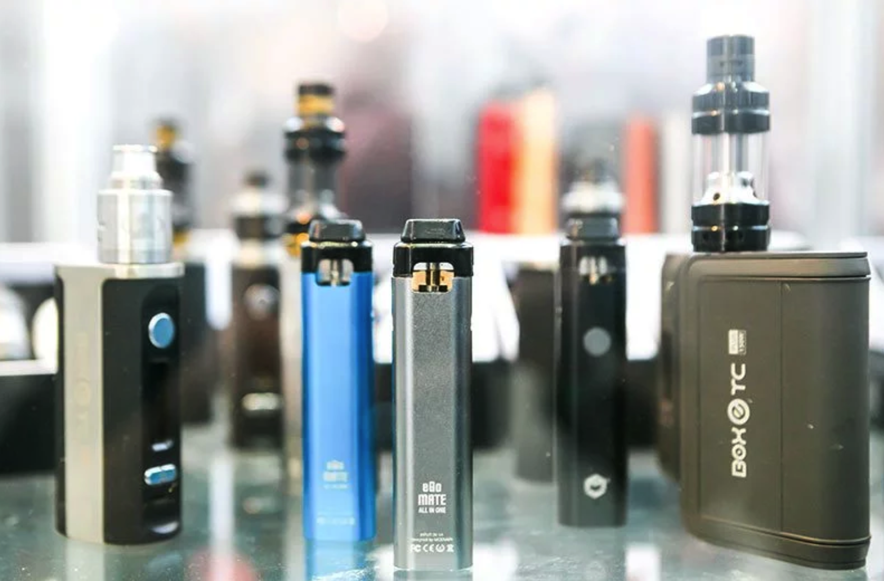 5 Cheap Box Mods For Sale Under $50